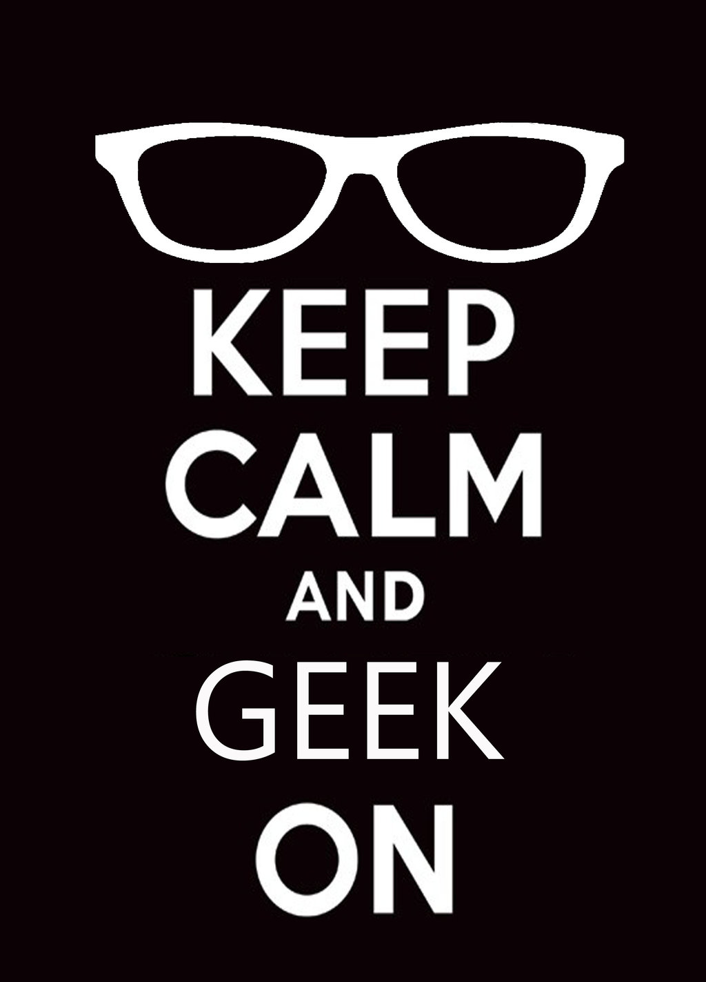 Am i a geek or a nerd